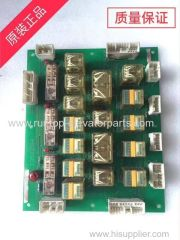 Elevator parts PCB 13503594 for Hitachi elevator