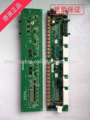 Elevator parts PCB 13514402 for Hitachi elevator