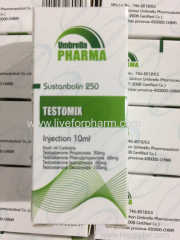 NEW Injectable Steroid Testosterone Sustanon SUS 250 For Muscle-Building Sustanbolin 250