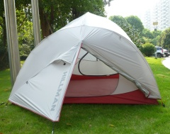 4 PERSONS BACKPACKING TRAVEL TENT