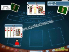 Cheating Blackjack Poker Game