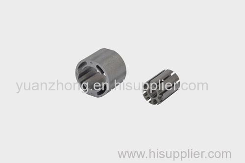 Custom motor stator rotor lamination manufacturer from China Yuyao