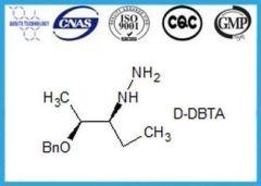 Posaconazool tussenproducten cas 183871-36-5