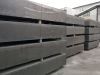 High Density Medium Grain Graphite Block