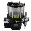 Lubrication System Plunger Pump