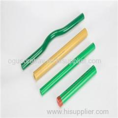 PPR Fitting Cross Over Pipe PPR Pipe Fittings PPR Tube Plastic Pipe Tube
