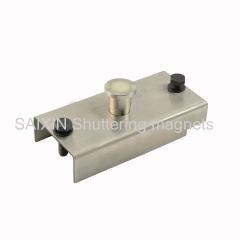 SAIXIN stainless steel magnet box 1000KGS