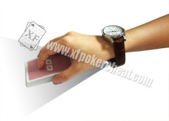Latest Cool Watch Poker Scanner For Barcode Marked Cards