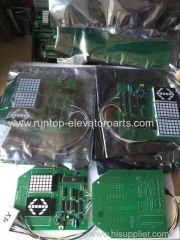 Elevator parts indicator PCB 14503643 for Hitachi elevator