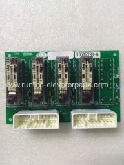 Elevator parts PCB 16535783-A for Hitachi elevator