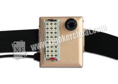 Lucky Star Dynamic Camera Poker Scanner For Poker Analyzer System