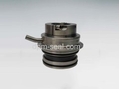 Mechanical seals used in mixers