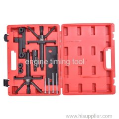 volvo camshaft alignment tool