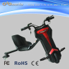 High quality Hot sale front drum brake 100W PU wheel 3 wheels drift scooter