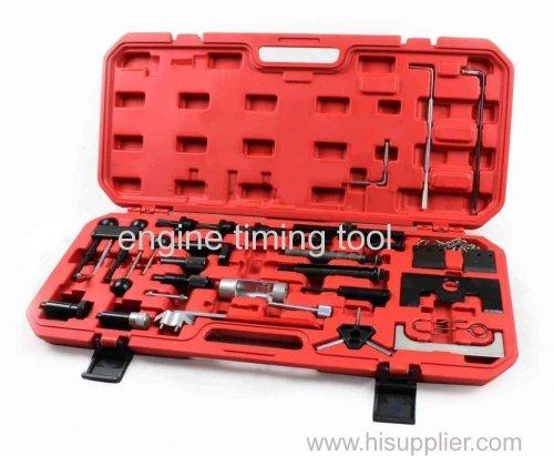 vw&audi timing tool kit