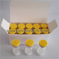 1 mg per vial 10 vials per kit yellow top