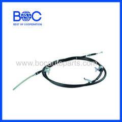 Brake Cable For Mazda BT-50/Cable De Freno Para Mazda BT-50