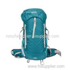 High Quality Mountaintop Travel Water Resistant Hiking Backpack