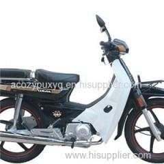 E-Mark EEC Certificate Euro Cub50 Super Cub 50cc Moped Motorcycle