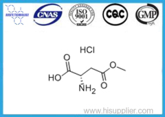Peptiden klasse h-asp (ome) -oh.hcl 16856-13-6