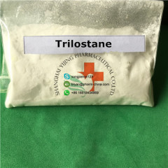 Raw Anabolic Steroids Powder Trilostane for Cushing's Syndrome Treatment