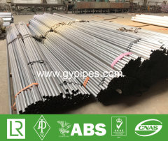 HL Stainless Steel Welded Pipe