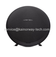 Harman Kardon Onyx Studio 2 Bluetooth Wireless Black Speaker System With Rechargeable Battery And Built-in MIc