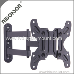 180 Degree Swivel LCD TV Mount full motion