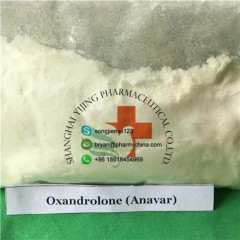 Oral Powerful Fat Burning Oxandrolone Less SIde Effect by The Manufacture In China