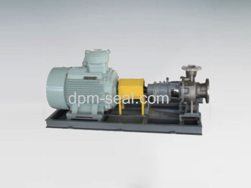 Small power Horizontal Centrifugal Pumps
