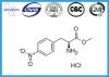 L-4-Nitrophenylalanine methyl ester hydrochloride CAS NO.17193-40-7