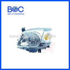 Head Lamp For MAZDA BT-50/Faro Para MAZDA BT-50