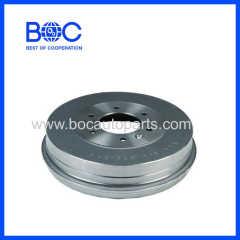 Brake Drum For Mazda BT-50/Tambor De Freno Para Mazda BT-50