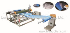 extruded film laminating machine