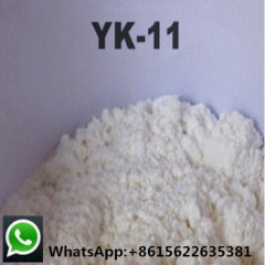 YK11 for Massive Lean Muscle Gain and muscle gain