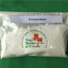 High Purity Anabolic Raw Steroids Powder Formestanes 566-48-3