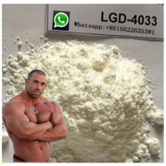 Ligandrol LGD-4033 for For Muscle Mass and Strength Gaining