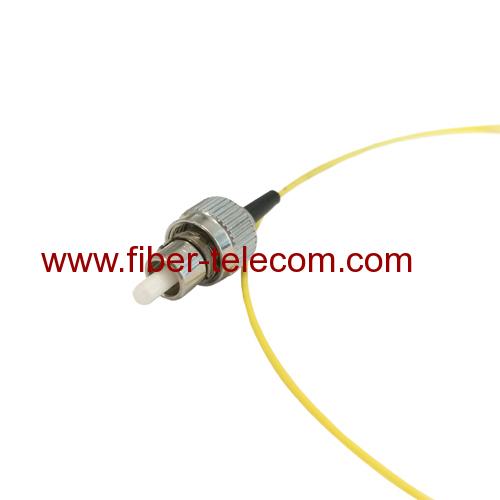 FC Singlemode Fiber Optic Pigtail 0.9mm