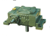 ZJA series planetary worm gear gearbox speed reducer by Luoyang Hongxin