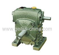 china manufacturer worm gearmotors