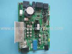 Elevator parts PCB UCE4-11M for Toshiba elevator