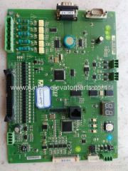 Elevator parts PCB YTCPUB02 for Toshiba elevator