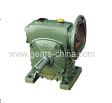 china manufacturer worm gear motor reducer