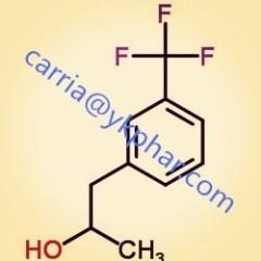 3-(3'-Trifluoromethyl Phenyl) Propanol 3-(3'-Trifluoromethyl Phenyl) Propanol 78573-45-2 C10H11F3O C10H11F3O C10H11F3O