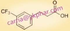 3-(3-Trifluoromethylphenyl)propionic C10H9F3O2 585-50-2 C10H9F3O2 585-50-2 3-(3-Trifluoromethylphenyl)propionic