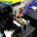 NIDE High efficicent commutator spot welding equipment fusing machine for armature rotor