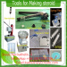 Steroid tools(vials/crimper/filter/capsule filling machine) helps u to make steroids at home easily