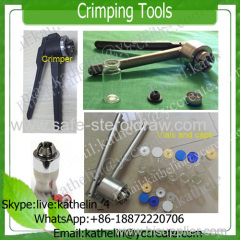 Capping tool Crimping tool crimper suit for 5ml and 6ml-100ml vials filled with steroid gear liquid
