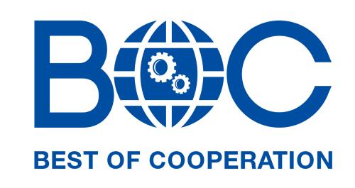 Ningbo BOC International Trading Co.,LTD