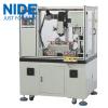 electirc motor rotor commutator turning machines for armature